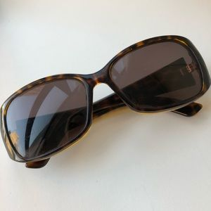 Gucci Tortious Shell Sunglasses (Authentic)